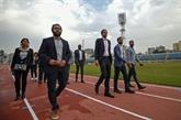 CAN-2019: les Égyptiens relèvent le défi de lorganisation