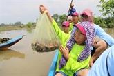 Promotion de l'agrotourisme à Hô Chi Minh-Ville