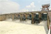 La centrale hydroélectrique de Tri An - Point de repère de l'amitié Vietnam – Russie