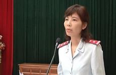 Mise en examen de trois cadres de lInspection du ministère de la Construction