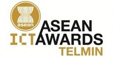 Lancement des Prix de lASEAN sur les TIC