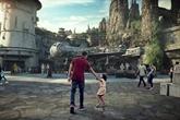 Californie:Disneyland ouvre enfin au public son parc