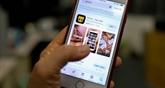 L'App Store, comme des airs de talon d'Achille pour Apple