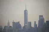 Pollution des gratte-ciel: New York veut donner l'exemple