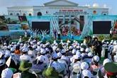La Semaine de la mer et des îles du Vietnam lancée à Bac Liêu