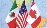 Le Mexique ratifie le nouveau traité de libre-échangenord-américain