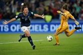 Mondial-2019 dames: lArgentine accroche lÉcosse et peut rêver aux 8es