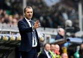 Italie: Marco Giampaolo nouvel entraîneur de l'AC Milan