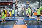 Une expérience sportive unique à Jump Arena