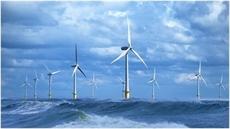 Éolienne offshore: potentiel de coopération Vietnam - Royaume-Uni