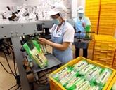 Saisir les tendances du marché asiatique des aliments et boissons