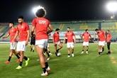 CAN-2019: l'Égypte derrière les