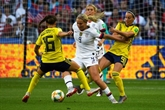 Mondial-2019: les Américaines encore inarrêtables et infranchissables