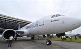 France: Airbus enregistre 363 commandes au Salon de l'aéronautique du Bourget