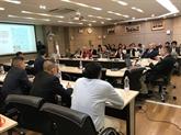 À Bangkok, des savants incitent à finaliser le COC en Mer Orientale