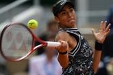 Tennis: Garcia en quarts à Majorque, Cornet éliminée