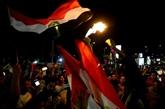Coupe d'Afrique des Nations: les Égyptiens célèbrent leur première victoire