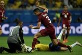 Copa América: la révolte des sans-grade