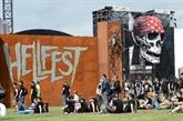 Au Hellfest,
