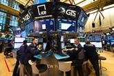 Wall Street, reprenant son souffle, évolue dans le rouge