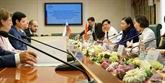 Renforcer la coopération parlementaire avec la Russie