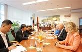 Promouvoir la coopération décentralisée Vietnam - République tchèque