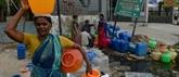 Dans Chennai à court d'eau, la quête obsessionnelle de l'or bleu