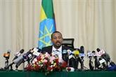 Éthiopie: le chef d'état-major de l'armée blessé par balle