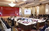 Le PM vietnamien termine sa participation au 34e sommet de l'ASEAN