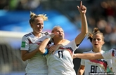 Mondial-2019: l'Allemagne et la Norvège filent en quarts