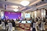 La réunion restreinte du 34e sommet de l'ASEAN