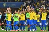 Copa América: le Brésil se réveille et fait le plein de confiance pour les quarts
