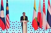 Le Premier ministre thaïlandais annonce les résultats