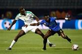 CAN-2019: entrée parfaite pour le Sénégal