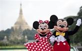 Un musée à Disneyland pour célébrer le 90e anniversaire de Mickey