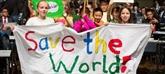 Le chef de l'ONU appelle les jeunes à s'impliquer dans la lutte pour le climat