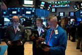 Wall Street finit en ordre dispersé, en attendant Trump et Xi