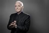 Une correspondance amoureuse de Charles Aznavour aux enchères