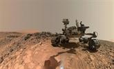 Encore du méthane détecté sur Mars, mais la NASA ne sait pas d'où il vient