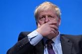 Boris Johnson reconnaît avoir besoin de la