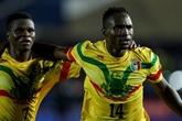 Le Mali prend une belle avance en tête du groupe E