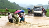 L'USAID aide le Vietnam à lutter contre les catastrophes naturelles