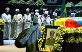 L'Éthiopie rend hommage au chef d'état-major assassiné