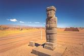 En Bolivie, les tours funéraires pré-incas qui ont survécu au passage du temps