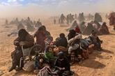 Syrie: l'ONU appelle à alléger les souffrances des civils
