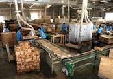 Bois: les États-Unis, un marché d'import-export important du Vietnam