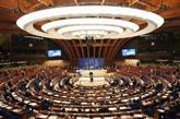 Retour tumultueux de la Russie à l'Assemblée du Conseil de l'Europe
