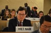 Le Vietnam à la 41e session du Conseil des droits de l'Homme
