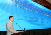 Le Forum sur la promotion de la coopération Vietnam - Chine à Guangdong