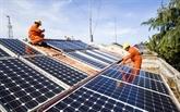 Développement énergétique: le Vietnam étudie des expériences du VBF